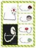 Fashion Promotional Lady Bag Hook Metal HE1122129