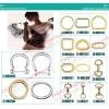 Fashion Ring for handbag ZJ61019