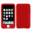 Fashion Silionce Case for iPod Touch 4 4th 4G