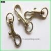 Fashion Silver Colored Snap Hook,Bag Hook