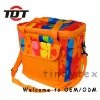 Fashion durable picnic lunch cooler bag