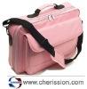Fashion ladies shoulder laptop bag