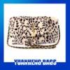 Fashion  lady  plush  bag