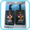Fashion luggage id tag
