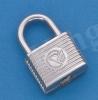 Fashion metal bag lock ,lady bag turn lock,alloy turn lock