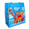 Fashion non-woven bag for promotion
