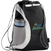 Fashion outdoor drawstring backpack