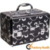 Floral Printing Cosmetic Case