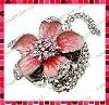 Flower Purse Hook/Handbag Hanger/Purse Holder