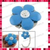 Flower Shaped Bag Holder/Purse Hanger
