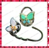 Foldable Butterfly Handbag Hook/Purse Hanger/Bag Hook/Bag Hanger/Purse Hook/Purse Holder/Handbag Caddy