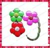 Foldable Flower Shaped Bag Hanger Hook/Purse Hook Hanger/Handbag Holder/Purse Caddy