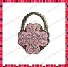 Foldable Flower Shaped Handbag Hanger/Purse Hook/Bag Purse Hanger/Bag Hook Holder/Purse Caddy