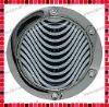 Foldable Purse Hanger/Purse Holder with Zebra Pattern