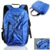 Foldable backpack ,Folding Backpack,Foldable 210D Polyester backpack,promotion backpack ,backpack,Fold up backpack