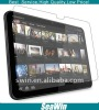 For Motorola XOOM screen protector