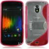 For Samsung Galaxy Nexus case with stand