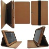 For Samsung Galaxy Tab 2 10.1 P7510 leather case