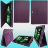 For Samsung Galaxy Tab 2 10.1 P7510 stand leather case