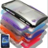For Samsung Galaxy Tab P1000 TPU+PC stand case
