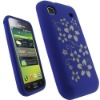 For Samsung i9000 Silicone Case