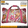 For wii fit game accessories travel case