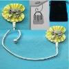 Frog Lily Pad Purse Hanger Metal Handbag Holder Wholesale