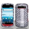 Full diamond  mobile phone case for SAM R720
