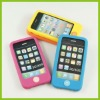Functional Silicone Phone Case (DHA-002)