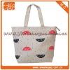 Funky Exquisite Printed Eco-friendly Tote Bag, Pretty Girls' Handbag