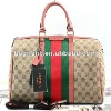 (G097*redB010912) commuter female bag trendy lady business bags