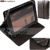 Genuine leatehr case for BlackBerry PlayBook, case for playbook