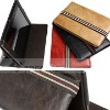 Genuine leather case for Asus Eee Pad--top layer cow leather