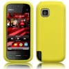 Good selling Silicone case for  NOKIA 5230