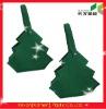 Green PP gift Bag