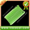 Green Plastic Hard Case Cover Protector for iPhone 3G