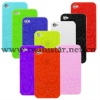 HOT! Pearl PC Hard Back Cover Phone Case for iPhone 4