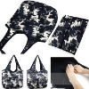 HOT SELLING!!! High quality neoprene bag for lady for 11'' laptop