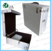 HX-OT-1222,silver white aluminium laptop&Computer case