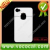 Hard Plastic Case Shell for iPhone 4 4S