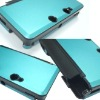 Hard metal aluminum case for nintendo 3DS