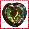 Heart Shaped Purse Hook/Heart Bag Holder