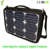 High Capacity Solar Bags for Laptop