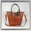 High Quality Leather Handbag fashion 2011