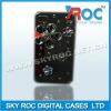 High quality rhinestone case cover for iph 4g