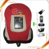 High quality solar charge backpack