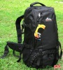 Hot Mountaineering Backpack 45L Black
