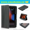 Hot sale!!!PU case for Blackberry playbook