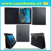Hot sale!!! lowest price for ipad 2 leather case !!!!!!