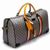 Hot sell Foldable Polyester bag trolley bag